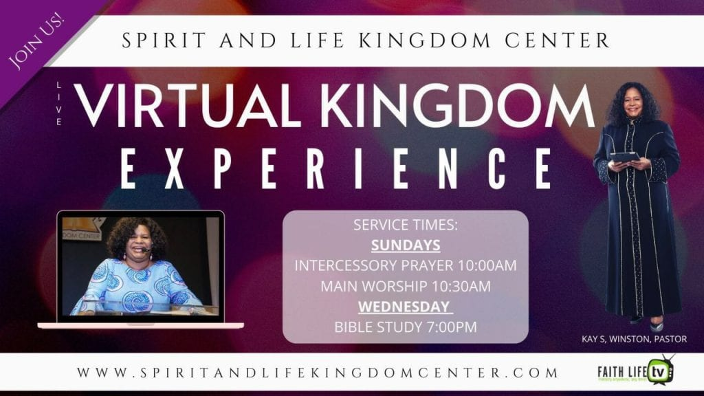 Virtual Kingdom Experience